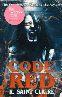 CODE RED cover