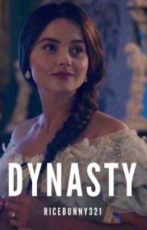 Dynasty by ricebunny321