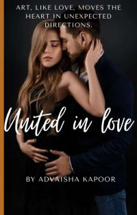 UNITED IN LOVE (COMPLETED) ✅ cover