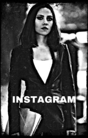 Instagram  by wiidows-
