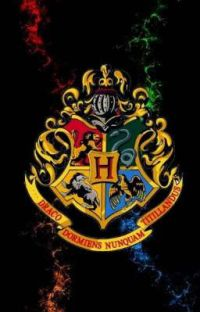 Pictures From Hogwarts cover