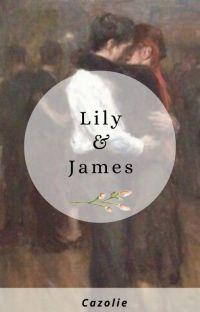 Lily et James [corrigée] cover