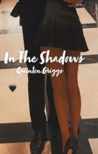In the shadow. // Quinton Griggs by swaylaBABY1_