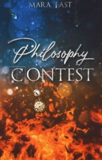 Philosophy Contest cover