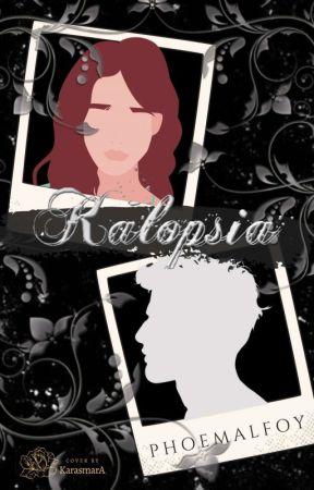 KALOPSIA [ #SudahTerbit] by Saras_Patricia