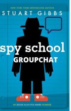 Spy School (chatbox) by Hycoon