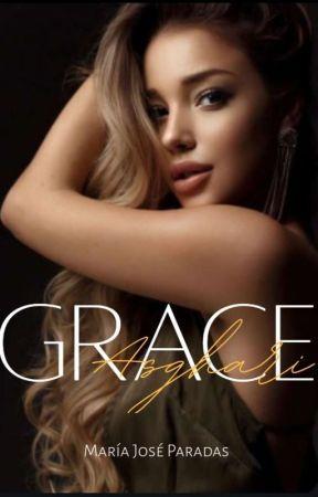 Grace Asghari by MarijoDeBriceo