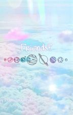 Friends? (MemeNE)  by Sophieistrashaf