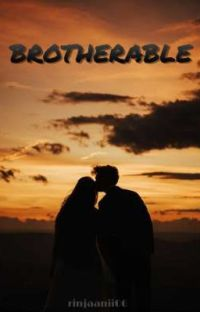 Brotherable [COMPLETED] cover