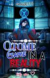 Otome game in a reality  cover