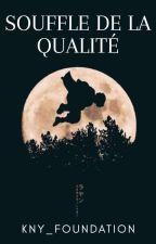 Souffle de la Qualité by KnY_Foundation