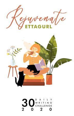 Rejuvenate by EttaGurl