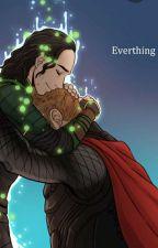 marvel avengers spiderman oneshots by justasadchild
