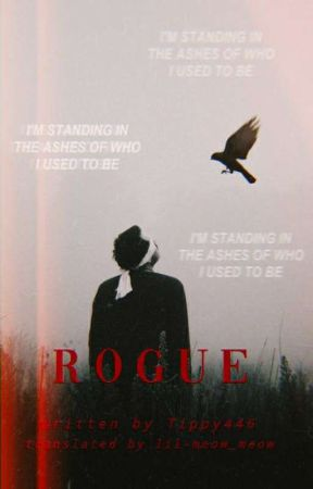 ROGUE | manxman-TRADUCERE ✔ by lil-meow_meow