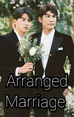 Arranged marriage  by cupcake_333k