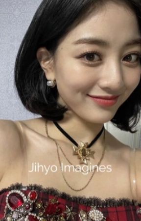 Jihyo Imagines (gxg) by gayforddlovato