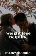 Weight lose helpline  | ✓ by zannX_lovely7