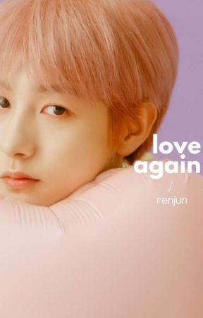 love againㅡ仁俊 by tteokbokkies
