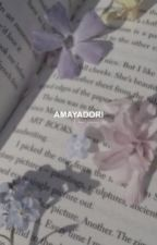 Amayadori | Han Jumin by CharminglySplendid