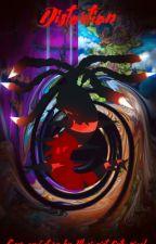Distortion by IllusionistDoesArtt