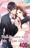 Growing Fond of You, Mr. Nian (400+) cover