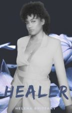 Healer| Samantha Smith Fiction by MarathonContinues