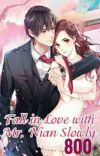 Growing Fond of You, Mr. Nian (800+) cover