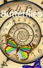 Butterflies (Lociet) by MoonGazer215