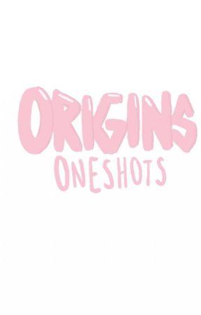 Origins Oneshots  by Ender2398