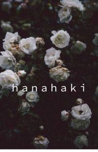 hanahaki(ᴅʀᴇᴀᴍɴᴏᴛꜰᴏᴜɴᴅ) [COMPLETE] cover