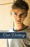 Our Destiny: A Thomas Brodie-Sangster Imagine cover