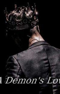 A Demon's Love cover