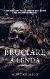 BRUCIARE, A LENDA (CONCLUÍDO) cover