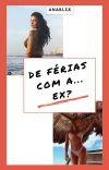 De Férias Com A... Ex? | RABIA cover