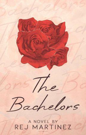 The Bachelors by rejmartinez
