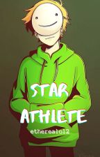 Star Athlete by etherealol2