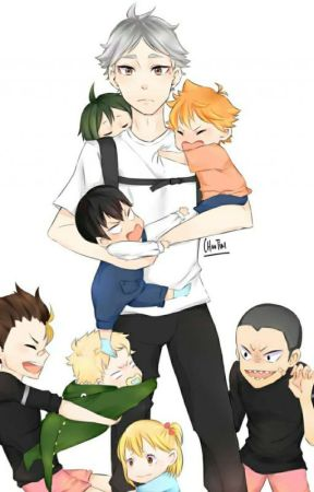 seijoh babysits by Syd1105
