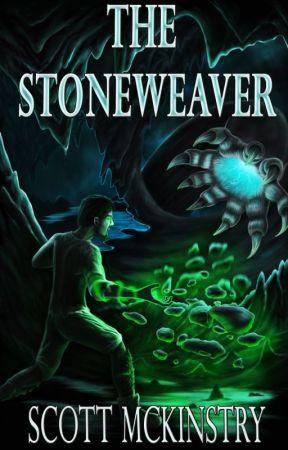 The Stoneweaver by scottstories