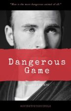 Dangerous Game  Ransom Drysdale x reader by SpideyPeterTingle