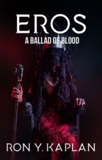 A Ballad Of Blood by TimorRon