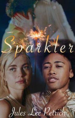 Sparkler  by JulesLeePetrich