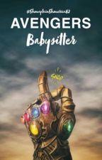 Avengers Babysitter(Bucky Barnes x Reader) by NatalieGoshen