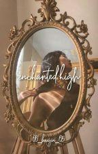 Enchanted High, ᵏᵖᵒᵖ ᶠᶠ by 00_Baejin_05