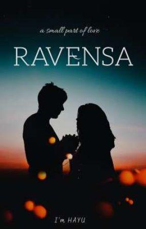 RavenSa by ImHAYU