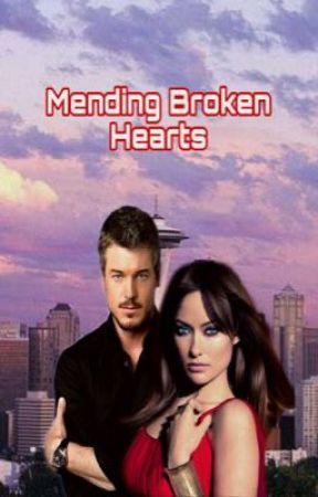 Mending Broken Hearts-2 by Vampirediaries1996