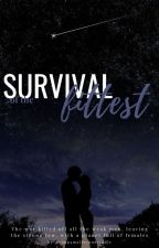 Survival of the Fittest by simp4riddleandlevi