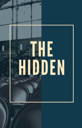 The Hidden by luja_me