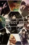 .||Subject Five||. cover