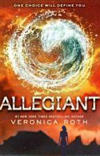 Allegiant - The Real Ending by ChoosingAblaze