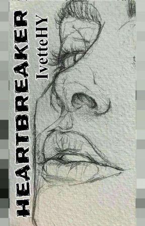 HEARTBREAKER. by BIvetteRO